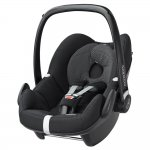 Maxi Cosi Pebble, Collection 2018 - Black Raven