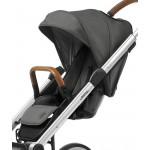 Mutsy i2 Pushchair Seat Unit, Collection 2018 - Urban Nomad Dark Grey