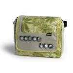 Hoppop Travel Tag Bag - FLOWER POWER