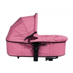 Carry Cot Firstwheels City Elite - PERFECT PINK