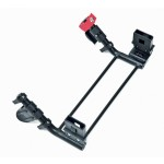 TFK Base adapter for group 0 infant car seats on Twinner Twist Duo - 2015